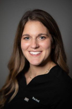 Rachel Hankinson, RN at Potomoc Plastic Surgery